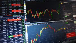 rynek giełdowy na Ukrainie