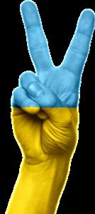 przyspieszenie wzrostu realnego PKB na Ukrainie