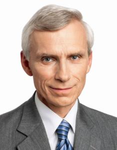 Marcin Święcicki jako rzecznik praw przedsiębiorców na Ukrainie
